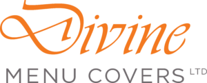 Divine Menu Covers Logo