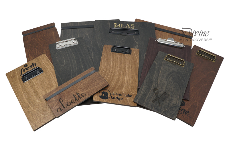 Clipboards And Bands Main