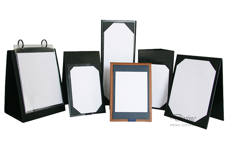 Table Tents and Stands Group