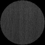 Cover Material Wood Grain Charcoal