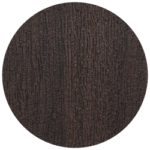 Cover Material Wood Grain Mahogany