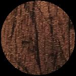 Cover Material Wood Grain Peacan