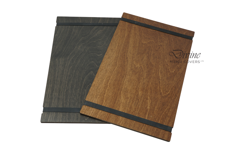 Genuine Wooden Board With Elastic Bands